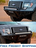 2009-2014 F150 ADD Stealth Front Off-Road Bumper
