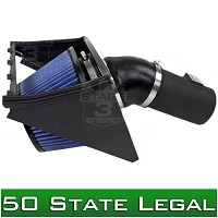 2012-2014 F150 3.5L EcoBoost aFe Stage 1 Cold Air Intake System