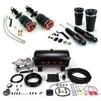 2005-2014 Mustang AirLift Air Ride Suspension System
