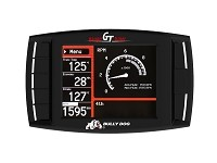 Bully Dog Triple Dog GT Diesel Tuner & Dashboard Monitor
