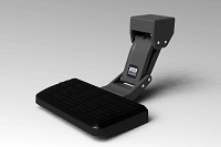 1999-2014 F-250 / F-350 AMP Research BedStep2 Box-side Step