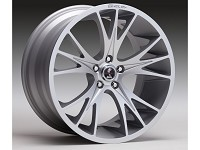 1994-2015 Mustang Carroll Shelby CS1 20x9 Wheel (Hyper Silver)