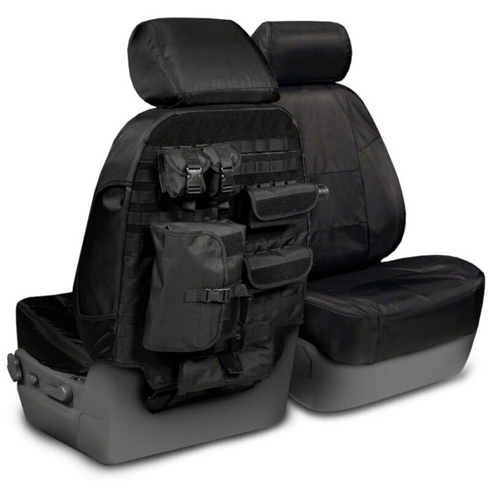 seat f150 covers front ballistic coverking cordura tactical custom maxx performance parts 2008 truck