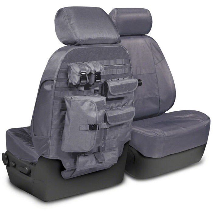 f150 seat covers front cordura ballistic charcoal coverking ecoboost 5l parts 2004 performance