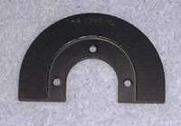 2004-2008 Roush Nitemare SFP Dub Pulley Removal Backing Plate