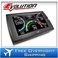1994-2014 F-250 / F-350 Diesel Edge Evolution CTS Tuner
