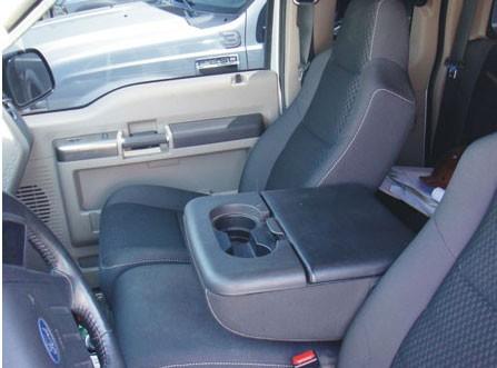 2003 Chevy Silverado Front Bench Seat