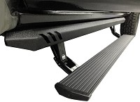 2008-2016 F-250 / F-350 AMP Research PowerStep XL Running Boards