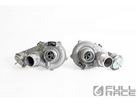 2011-2016 F150 3.5L EcoBoost Full-Race Drop-In Turbocharger Upgrade Kit