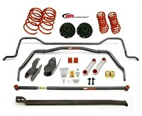 2005-2010 Mustang / GT500 BMR Handling Performance Package (Level 1)