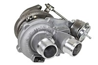 2011-2012 F150 EcoBoost HTT Turbocharger Upgrade Kit