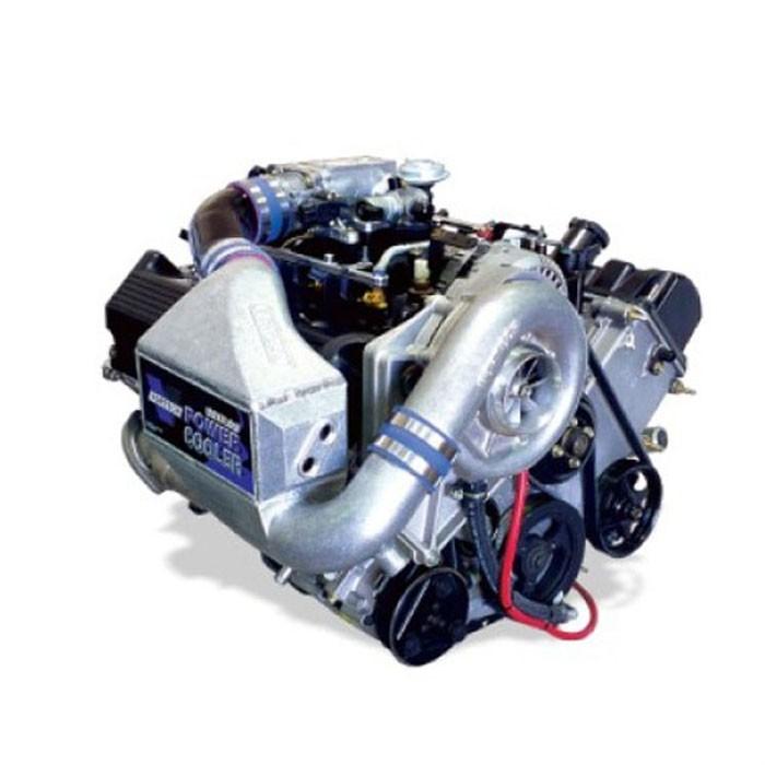 S2000 Vortech Supercharger Hp: 2000-2004 Mustang 4.6L GT Vortech Supercharger Kit (V2 S