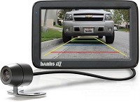 2011-2012 F150/F250/F350 Banks Back-Up Camera for iQ 2.0 Tuner