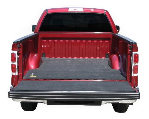 Bedrug custom full truck bed liner trucks w bare beds or for Via motors truck price