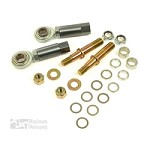 2005-2009 Mustang GT Maximum Motorsports Bumpsteer Kit (Tapered Stud)