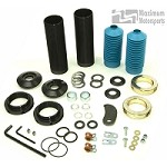 1979-2004 Mustang Maximum Motorsports Front Bilstein Coil Over Kit