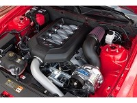 2011-2013 Mustang GT ProCharger Stage II Intercooled Complete Supercharger Kit