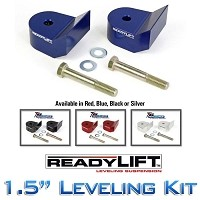 "2005-2014 F250 / F350 4WD Ready Lift 1.5"" Leveling Kit"