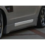 2010-2012 Mustang RK Sport Door Panel (left side)