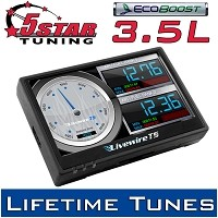 2011-2014 F150 EcoBoost SCT Performance Livewire Tuner w/ 5-Star Custom Tune