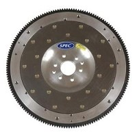 Mustang GT/Cobra/Mach 1 Spec Billet Steel Flywheel - 8 Bolt (96-04 Cobra, Mach 1; 99-01 GT)