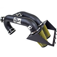 2012-2014 F150 EcoBoost aFe Stage 2 Cold Air Intake (Pro Guard 7)