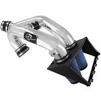 2012-2014 F150 3.5L EcoBoost aFe Magnum FORCE Stage 2 Pro 5R Intake (Polished)