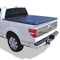 2004-2014 F150 BAKFLIP VP Tonneau Cover 5.5ft Bed (w/o Ford Cargo System)