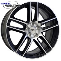 "2005-2014 Mustang Wheel Replicas 19x9"" Laguna Wheel (Machined)"