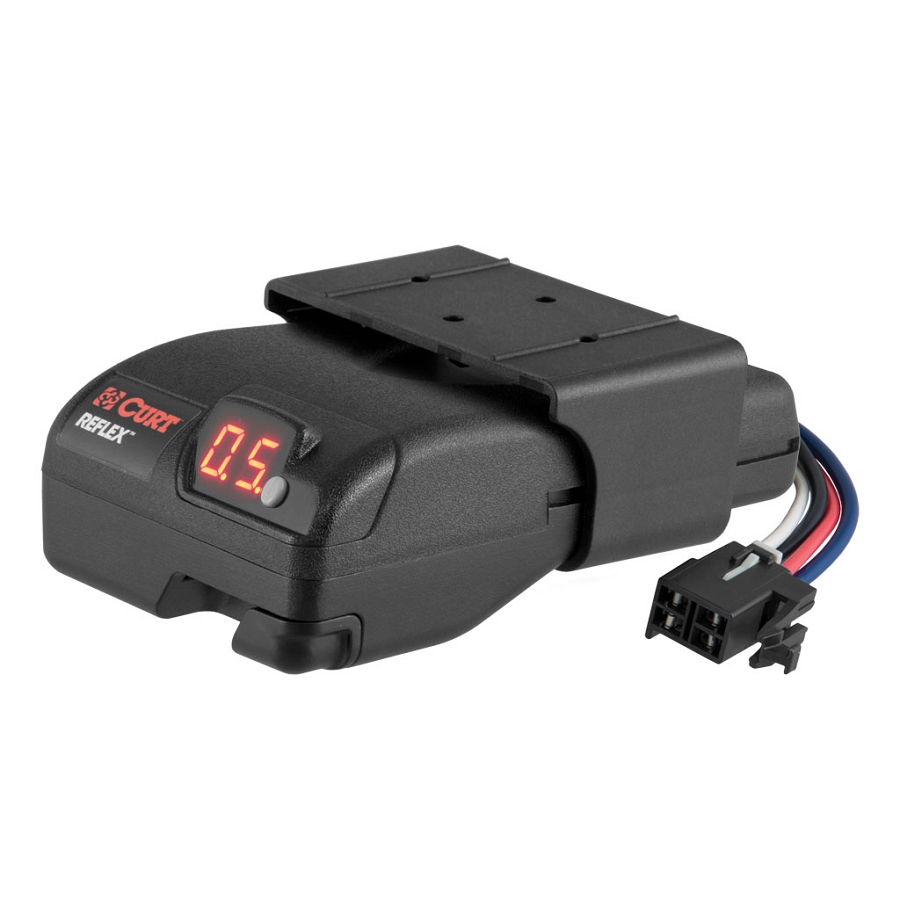 Curt Reflex Heavy Duty Trailer Brake Control Inertia Based Electric Controllers Privacy Policy