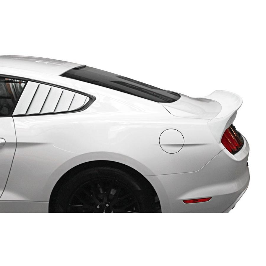 2015-2017 Ford Mustang Street Scene Rear Wing Spoiler 950 ...