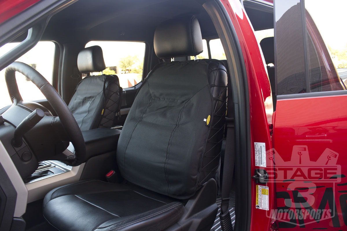 2015 2020 F150 Tactical Front Seat Back Cover 04 15f150tsc