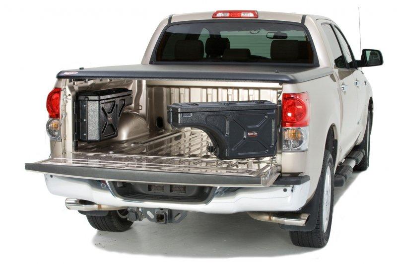 2015-2020 F150 Undercover Swing Case Storage Box ...