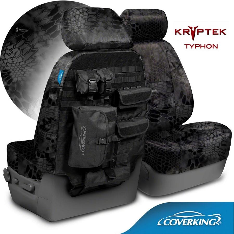 97 Nissan Altima >> 2009-2010 F150 CoverKing Ballistic Typhon Camo Front Seat Covers CTSCKT06