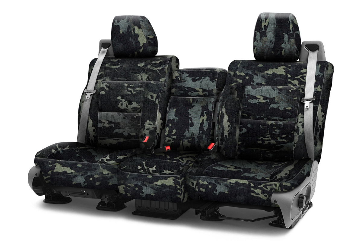 Amazing 2004 2008 F150 Coverking Cordura Ballistic Multi Cam Front Seat Covers Black F0408 Ctscmc2 Bralicious Painted Fabric Chair Ideas Braliciousco