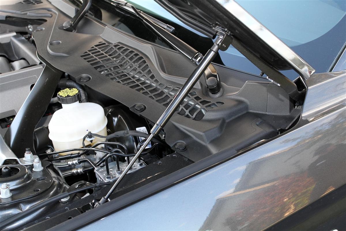 2015 2017 Mustang Redline Tuning Quicklift Plus Hood Strut