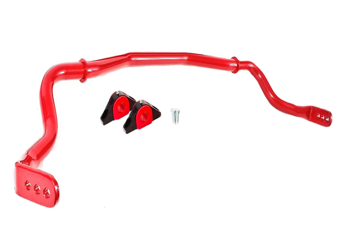 2015-2020 Mustang BMR Front Sway Bar Kit