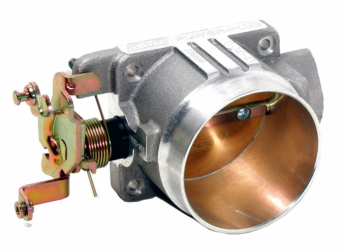1997-2003 F150 BBK Throttle Body