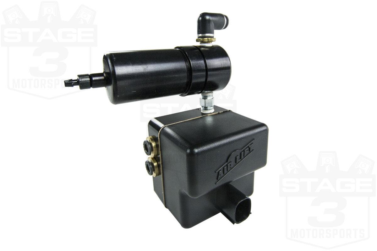 Air Lift WirelessAIR On-Board Air Compressor System - Dual Path (Heavy Duty)