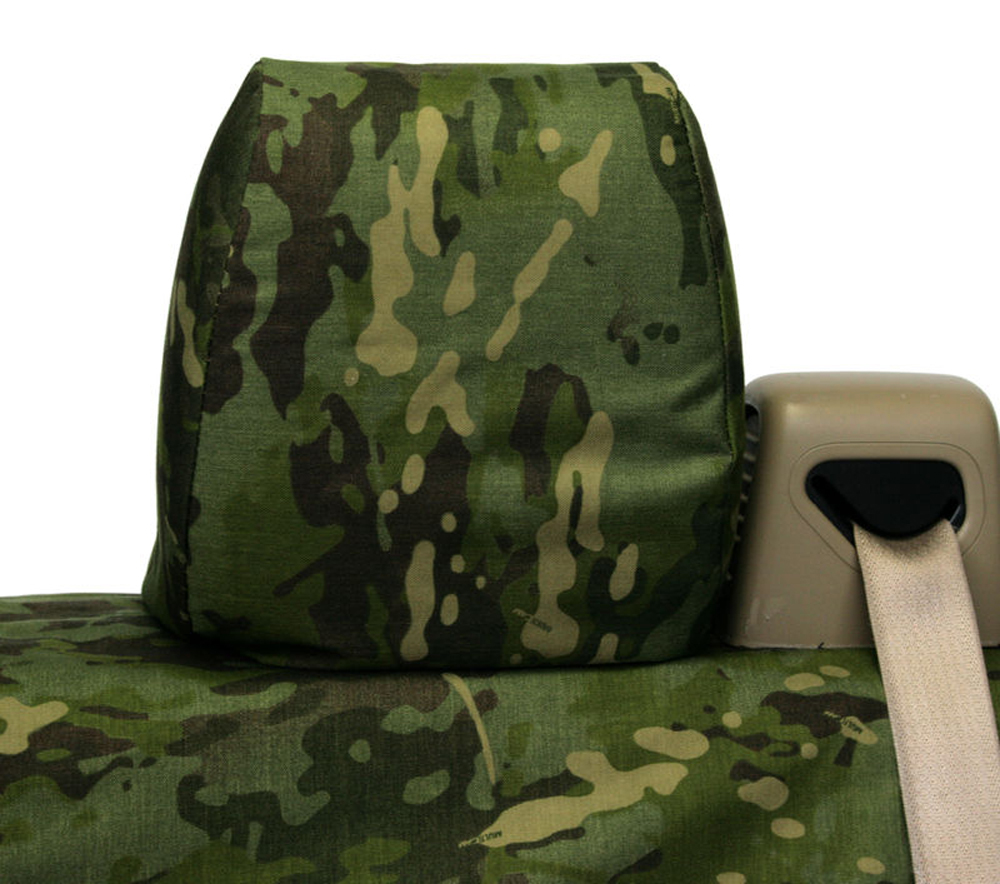 2015 2017 F150 Coverking Ballistic A Tacs Foliage Green