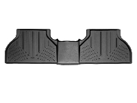 2015-2017 Mustang WeatherTech DigitalFit 2nd Row Floor Mats (Black)