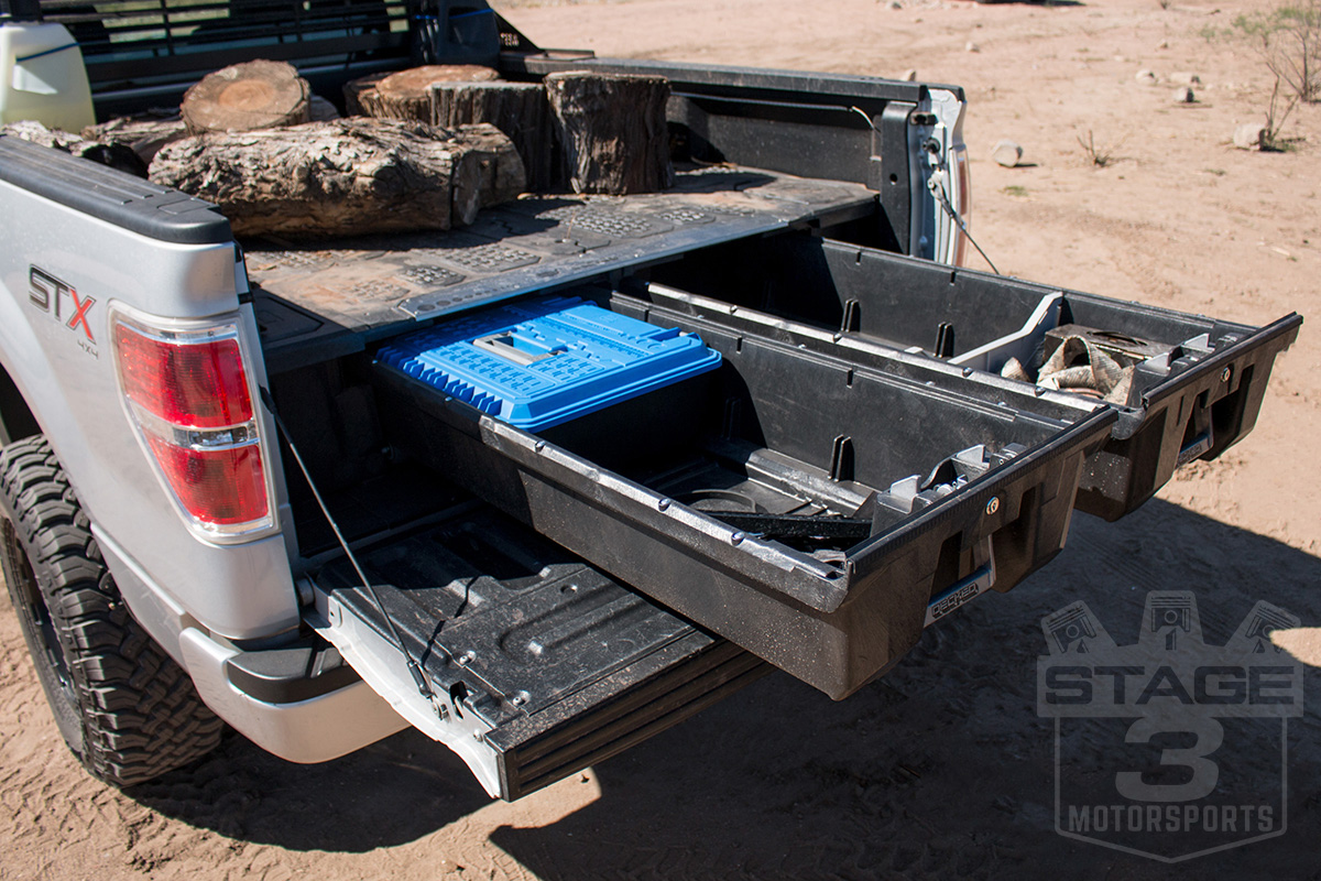 system goose bed x standard drawers tacoma products sys module pickup drawer gear