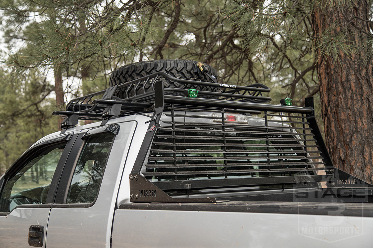 Stage 3 S 2014 F150 Stx Hunting Truck Build S Essential