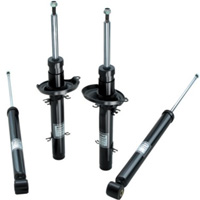 99-04 Mustang Shocks and Struts