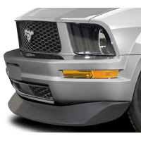 05-09 Mustang V6 Front Fascias & Bumpers
