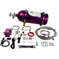 05-09 Mustang V6 Nitrous Systems