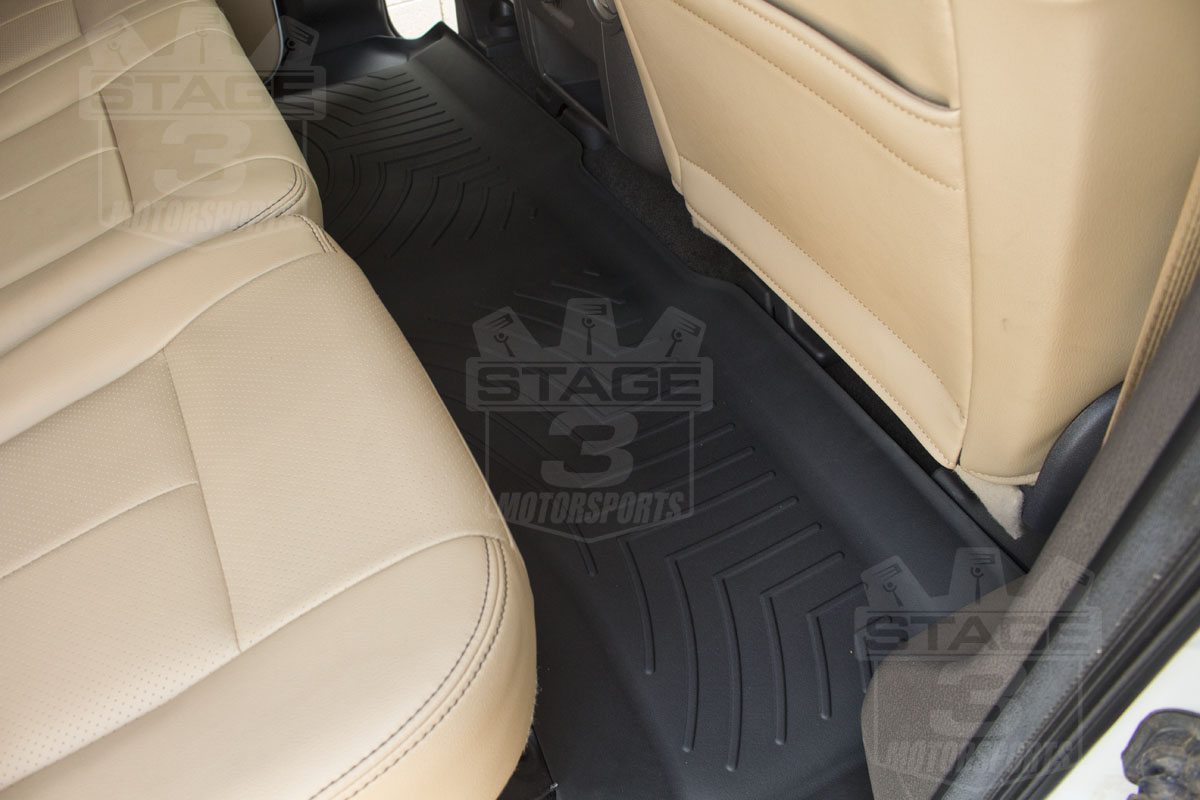 2011 2016 F250 Amp F350 Super Duty Supercrew Weathertech