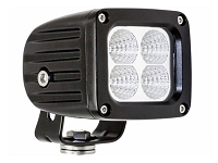 Westin Quadrant Compact LED Off-Road Auxiliary Light (Spot)