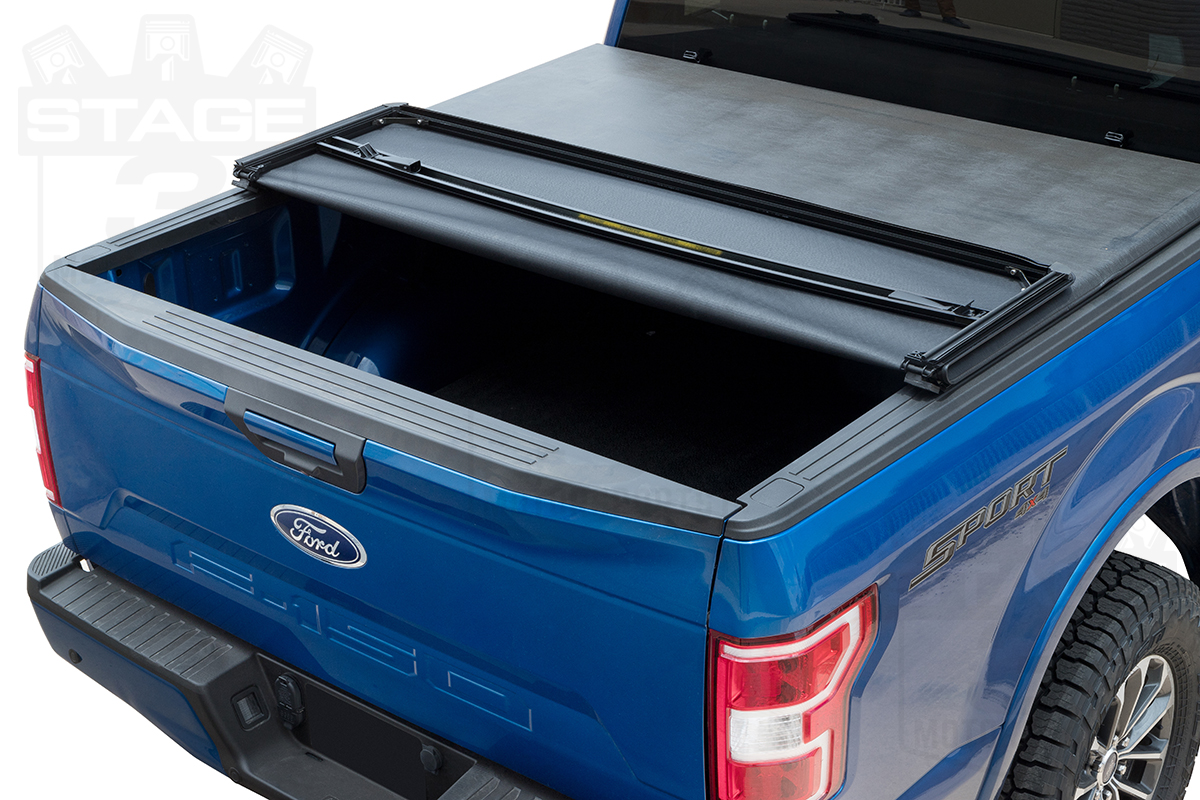 2009 2014 F150 Extang Trifecta 20 Tri Fold Tonneau Cover 65 Ft Bed Wo Ford Track System 92410