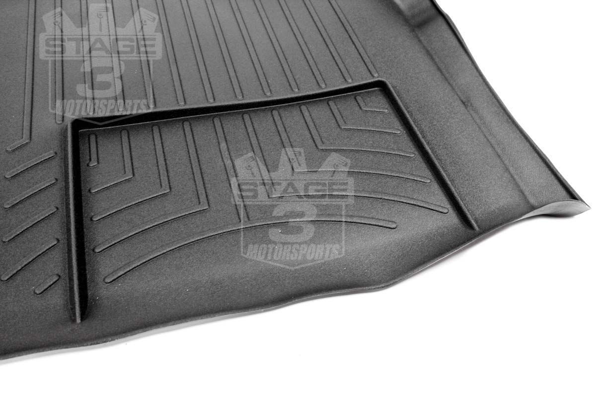 2009 2014 F150 Supercrew Weathertech Rear Digitalfit Floor